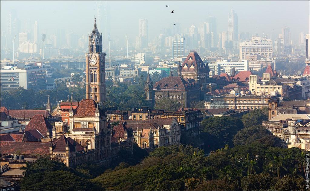 Mumbai13 Urban Exploration 2013: Мумбаи
