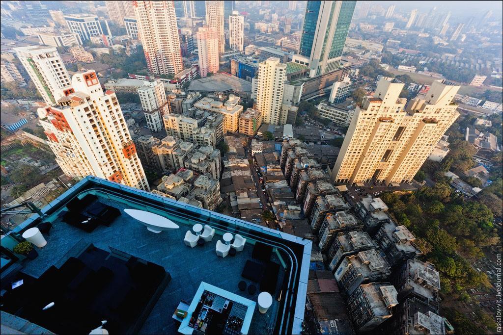 Mumbai15 Urban Exploration 2013: Мумбаи
