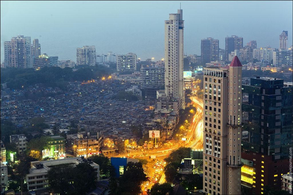 Mumbai17 Urban Exploration 2013: Мумбаи
