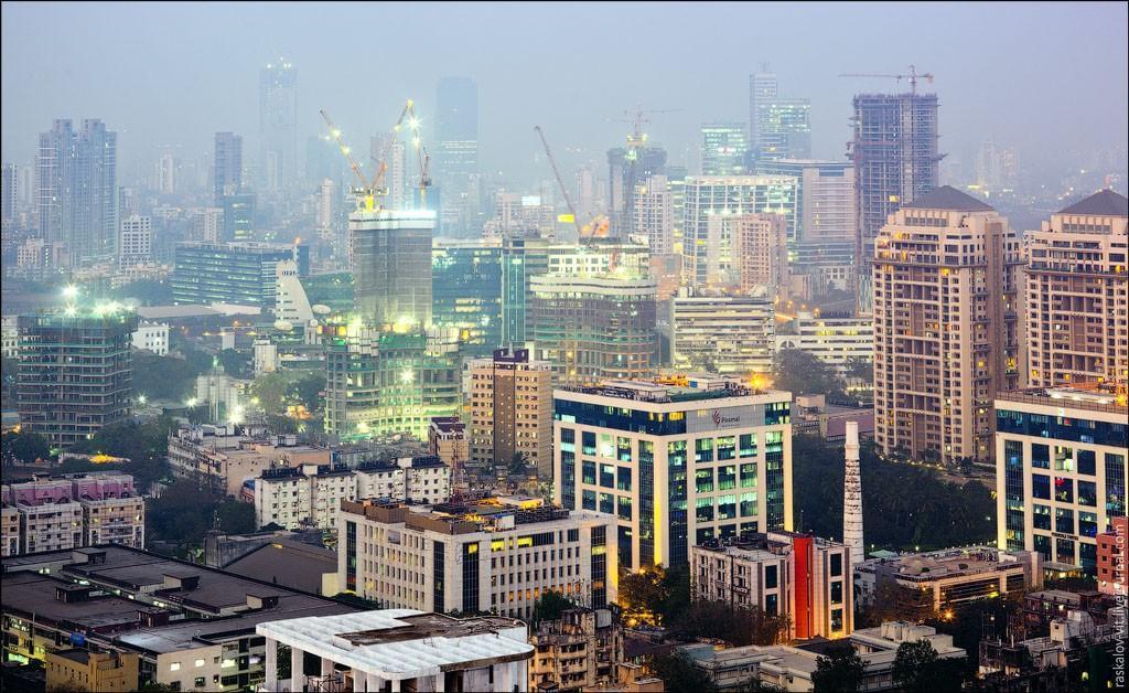 Mumbai19 Urban Exploration 2013: Мумбаи