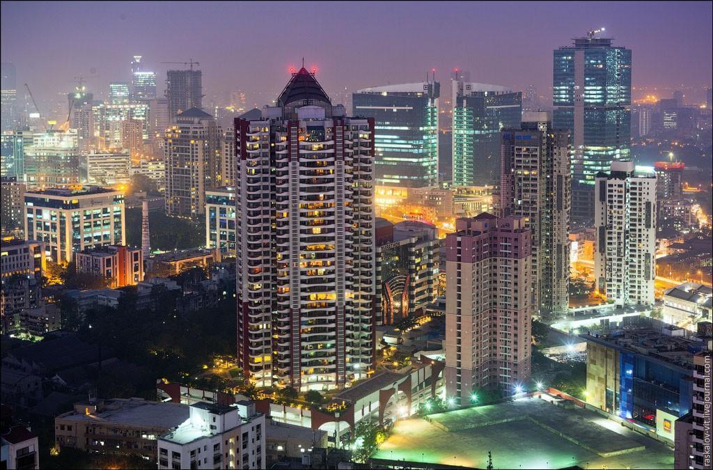 Mumbai20 Urban Exploration 2013: Мумбаи