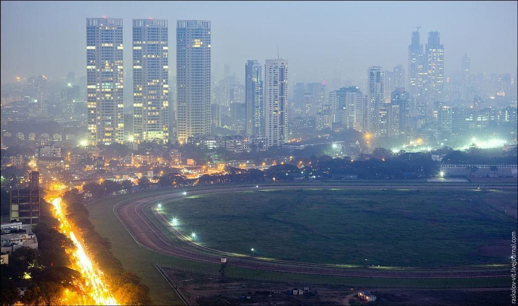 Mumbai21 Urban Exploration 2013: Мумбаи
