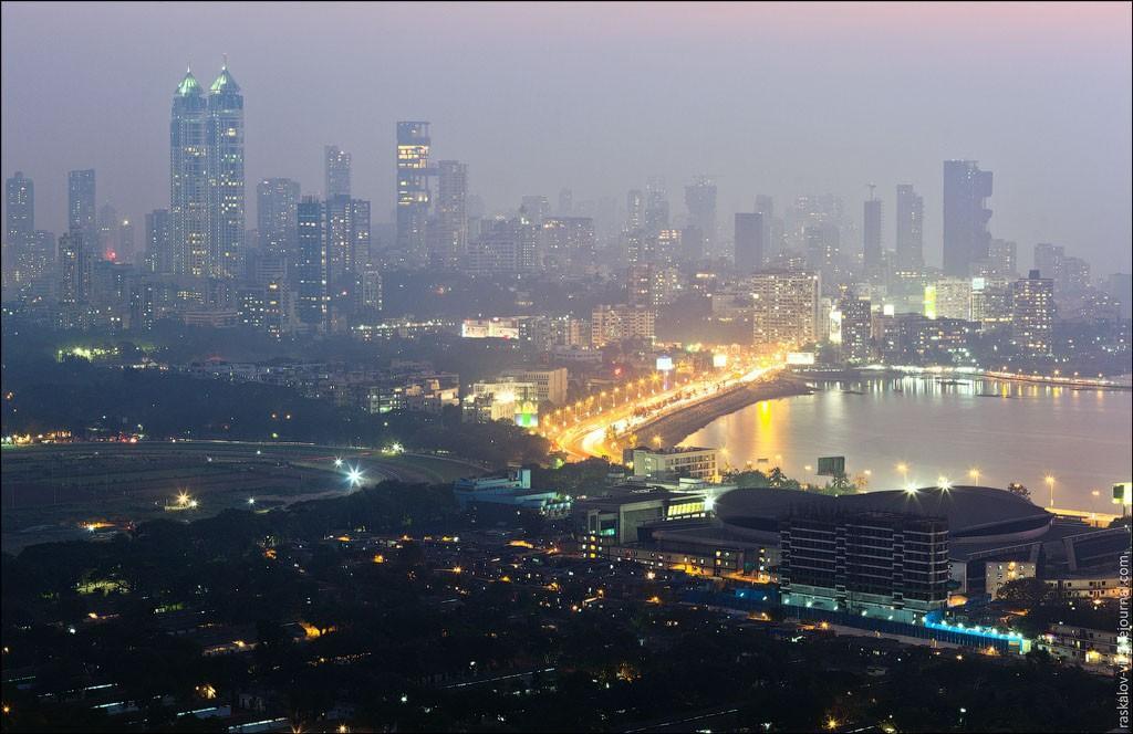 Mumbai22 Urban Exploration 2013: Мумбаи