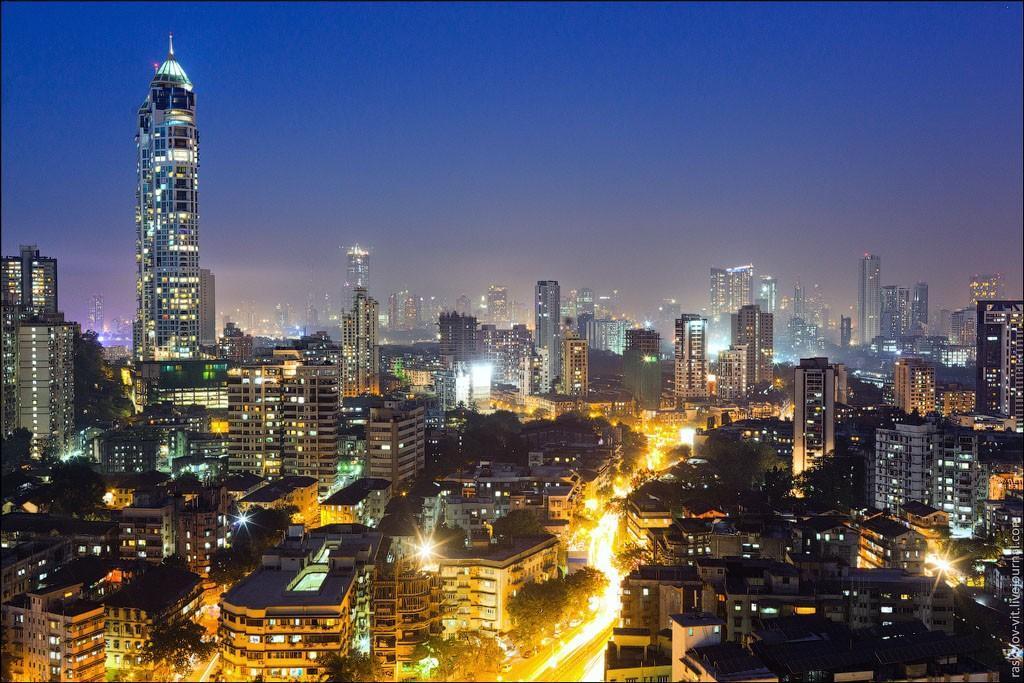Mumbai25 Urban Exploration 2013: Мумбаи