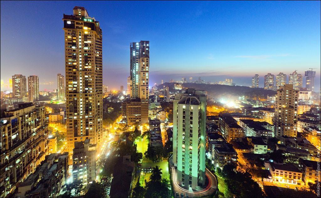 Mumbai26 Urban Exploration 2013: Мумбаи