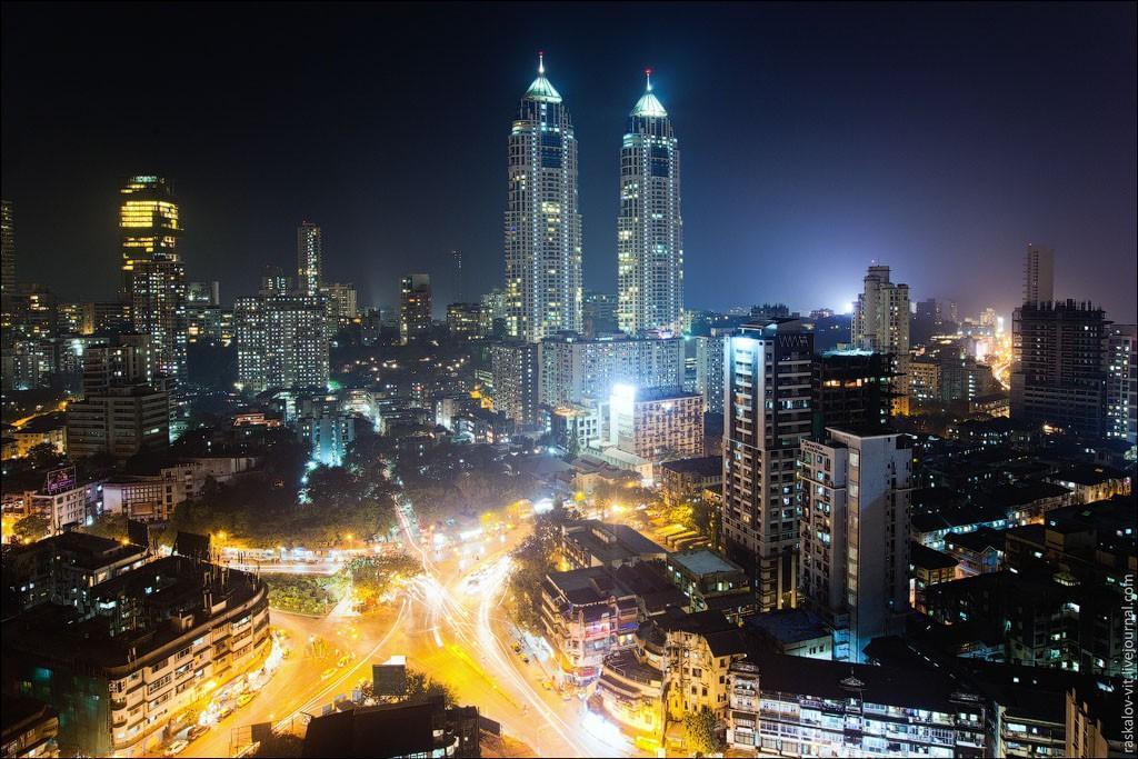 Mumbai27 Urban Exploration 2013: Мумбаи