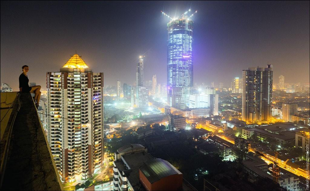 Mumbai28 Urban Exploration 2013: Мумбаи