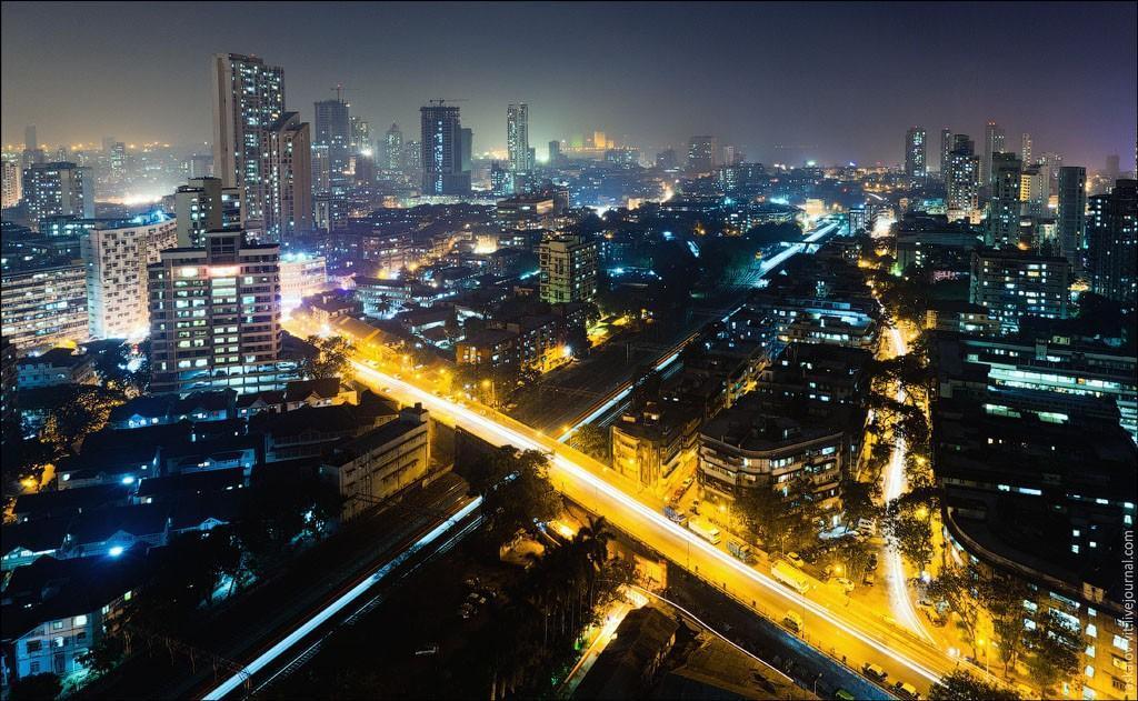 Mumbai29 Urban Exploration 2013: Мумбаи