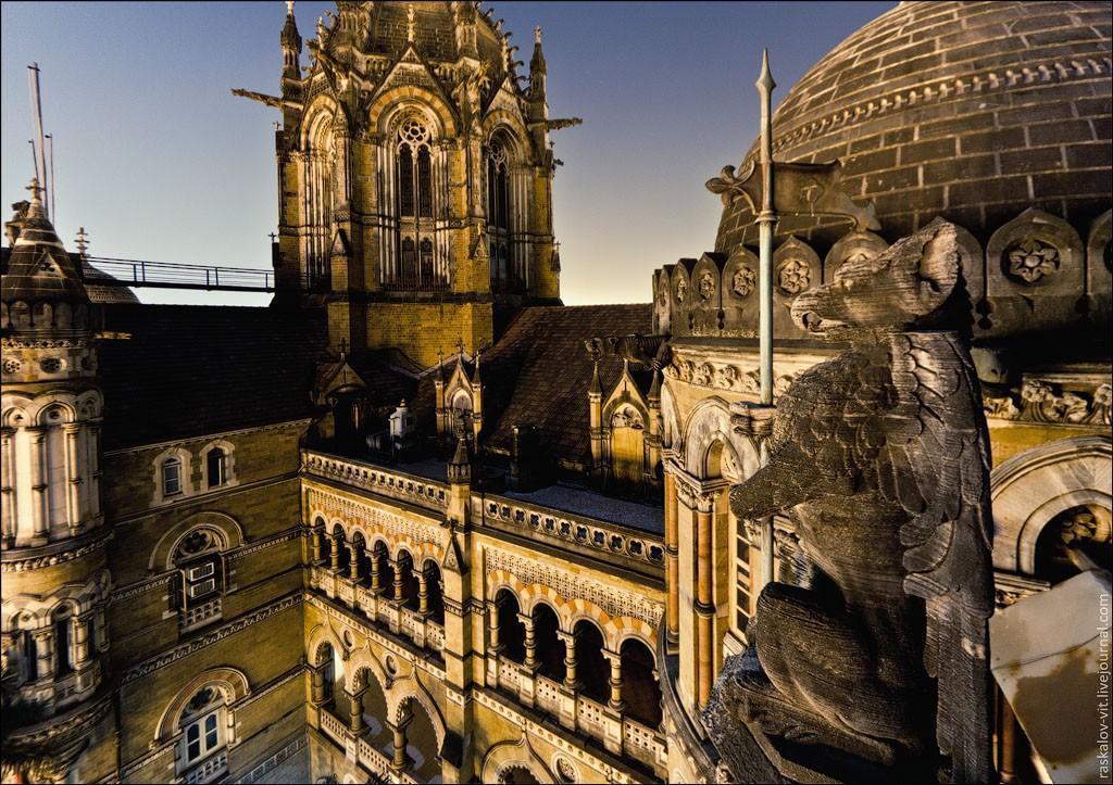Mumbai32 Urban Exploration 2013: Мумбаи