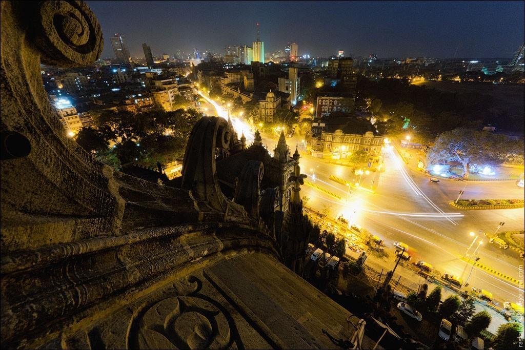 Mumbai33 Urban Exploration 2013: Мумбаи