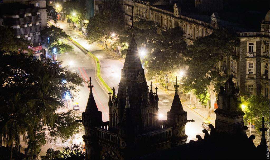 Mumbai36 Urban Exploration 2013: Мумбаи