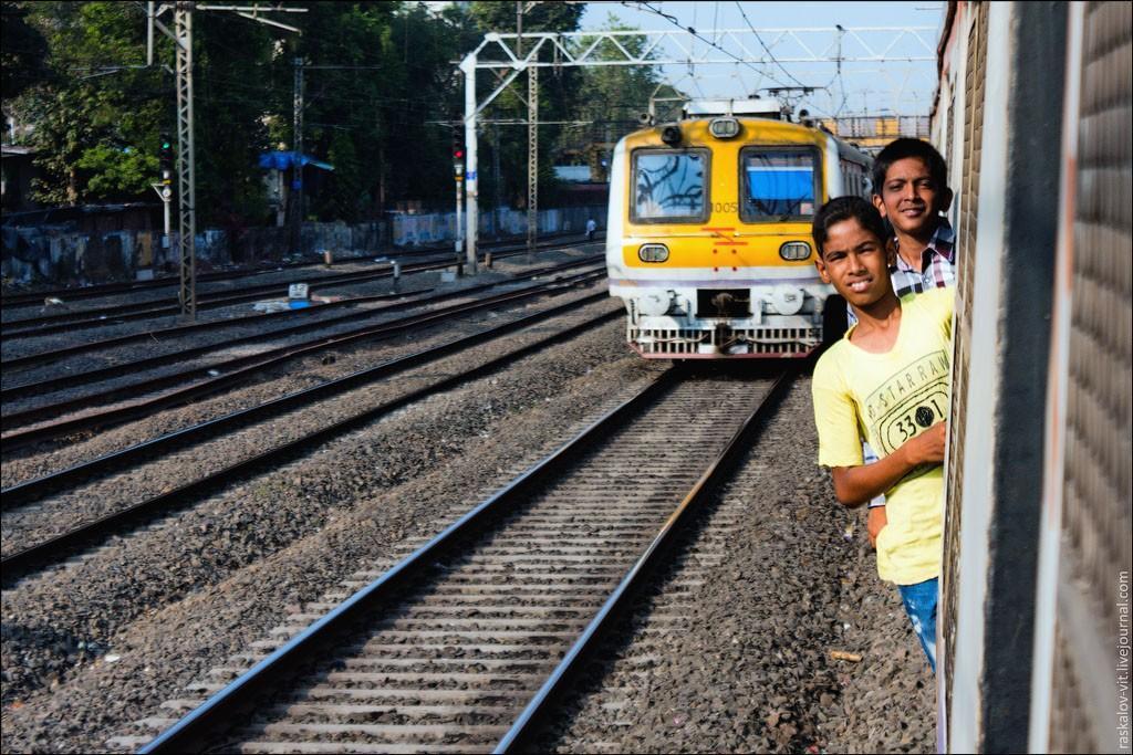 Mumbai37 Urban Exploration 2013: Мумбаи