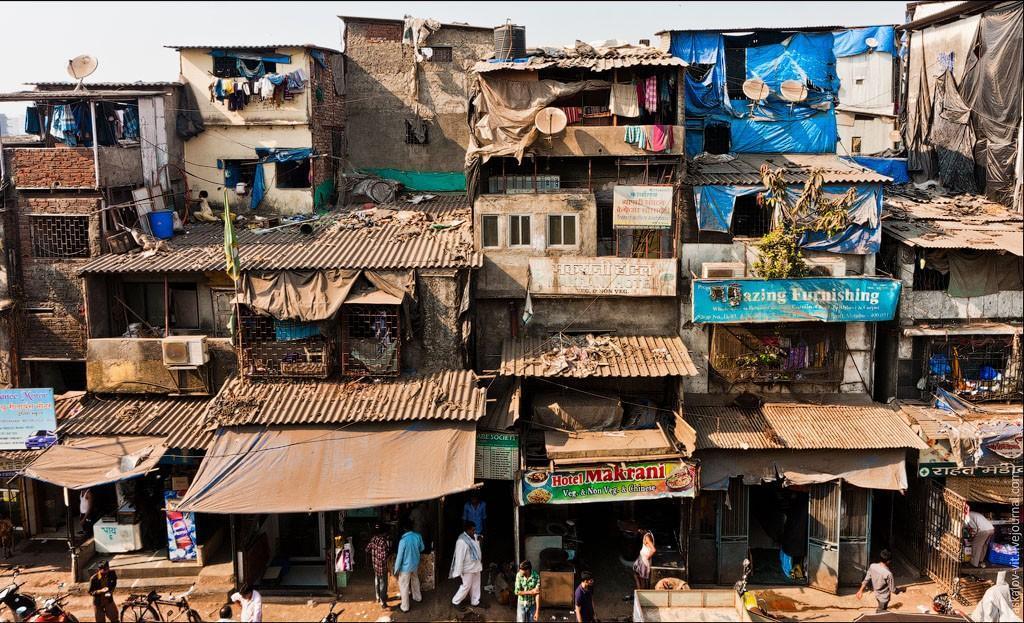 Mumbai38 Urban Exploration 2013: Мумбаи
