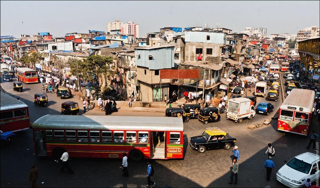 Mumbai39 Urban Exploration 2013: Мумбаи