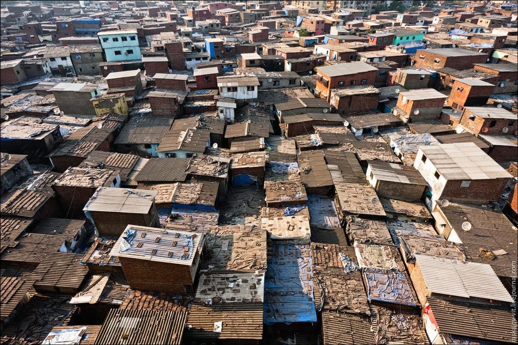 Mumbai42 Urban Exploration 2013: Мумбаи