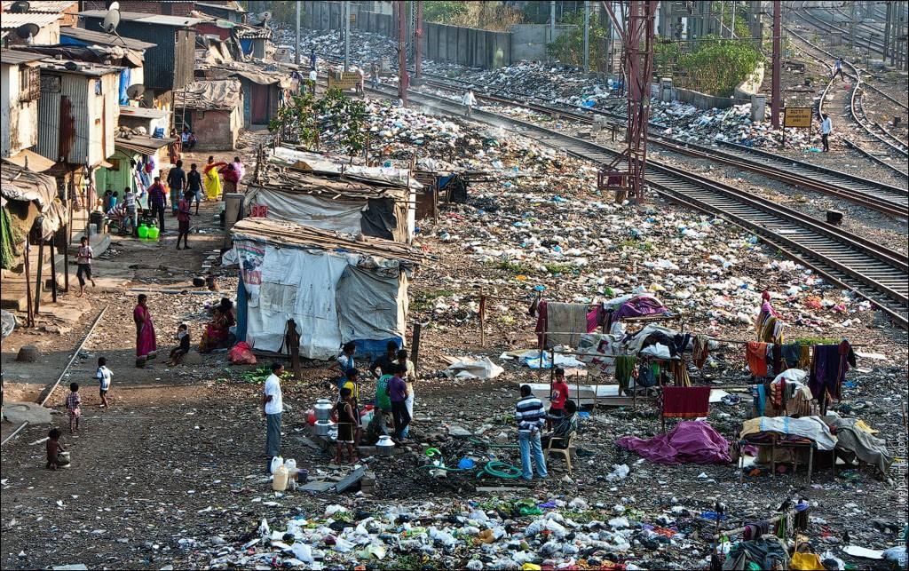 Mumbai45 Urban Exploration 2013: Мумбаи