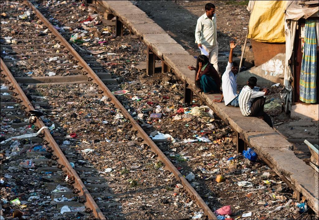 Mumbai46 Urban Exploration 2013: Мумбаи