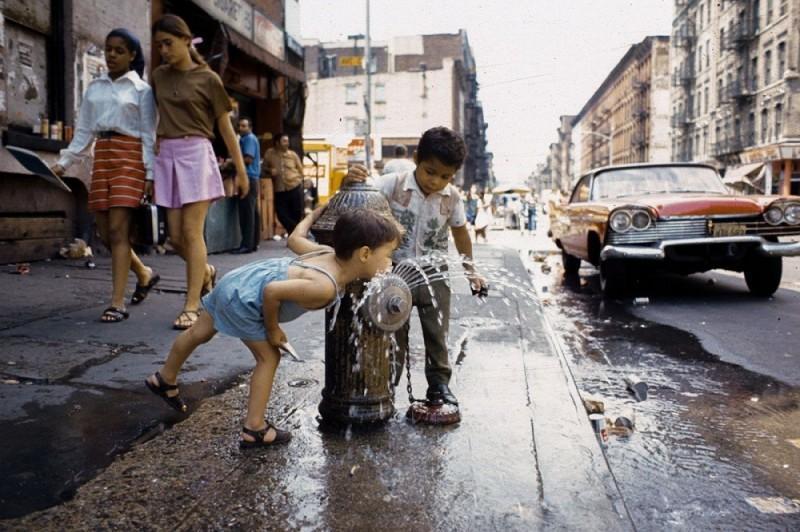 NY70s03 800x532 Нью Йорк 70 х годов