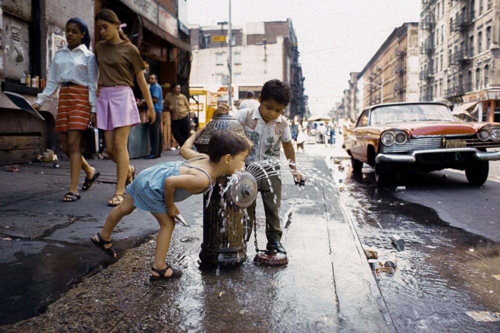 NY70s03 Нью Йорк 70 х годов