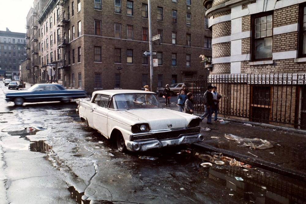 NY70s13 Нью Йорк 70 х годов