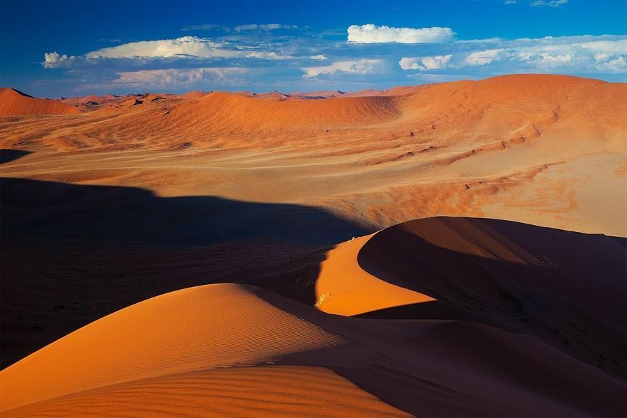 Namibia28 Фантастические пейзажи Намибии