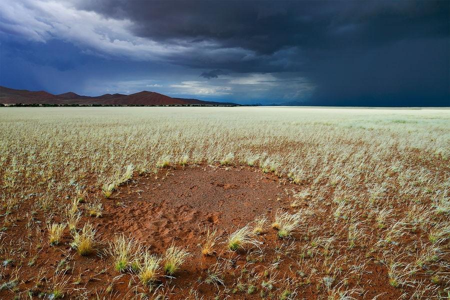 Namibia29 Фантастические пейзажи Намибии