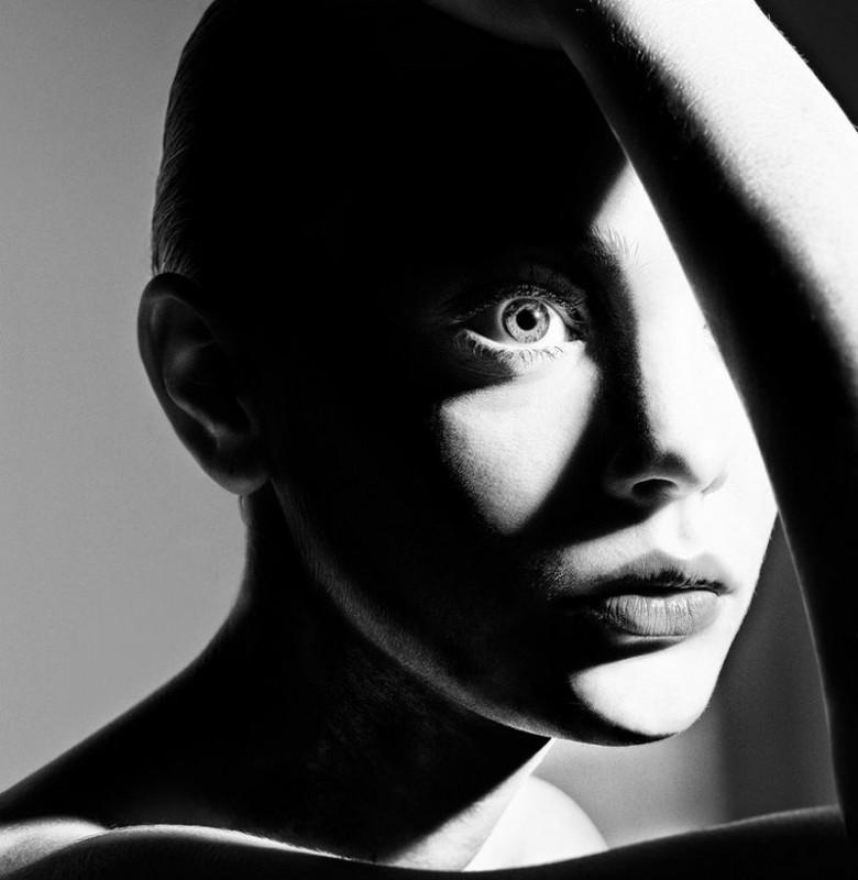 самых коллекция черно белых фотографий веселые кли-каи любят