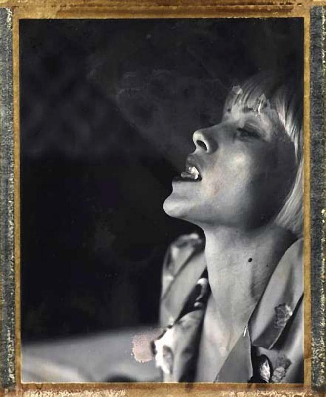 Polaroid01 Полароидные снимки Диего Учителя