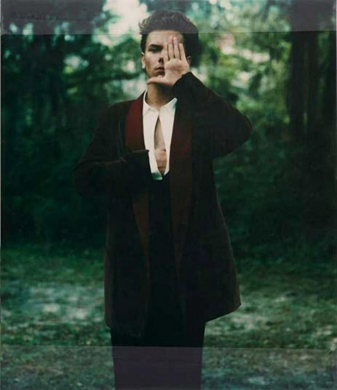 Polaroid08 Полароидные снимки Диего Учителя