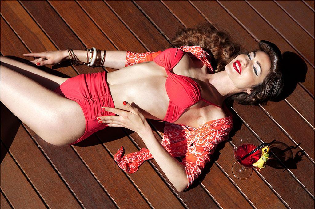 Screen shot 2010 06 06 at 10.55 Бетти Пейдж – секс символ 50 х и ее последовательницы