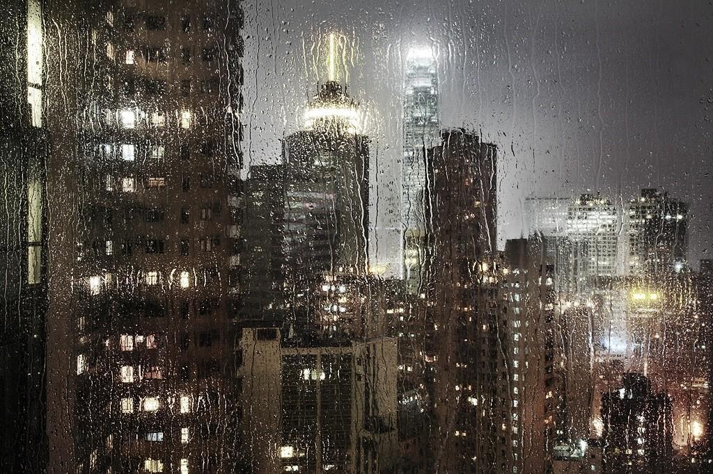 SoundofRain02 Звук дождя