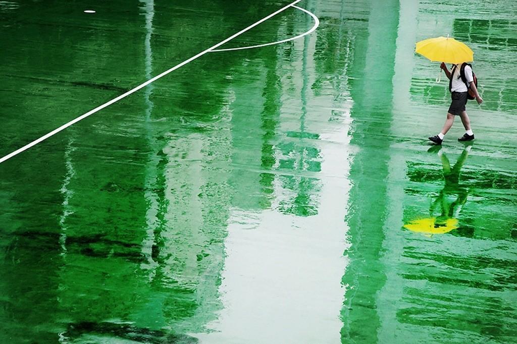 SoundofRain04 Звук дождя