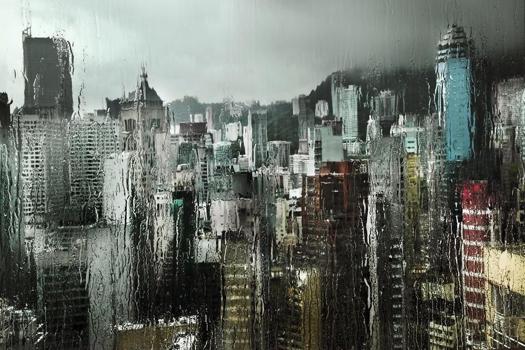 SoundofRain09 Звук дождя