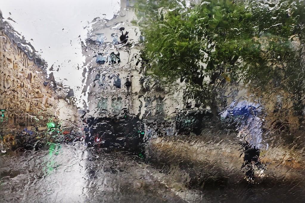 Soundofrain11 звук дождя