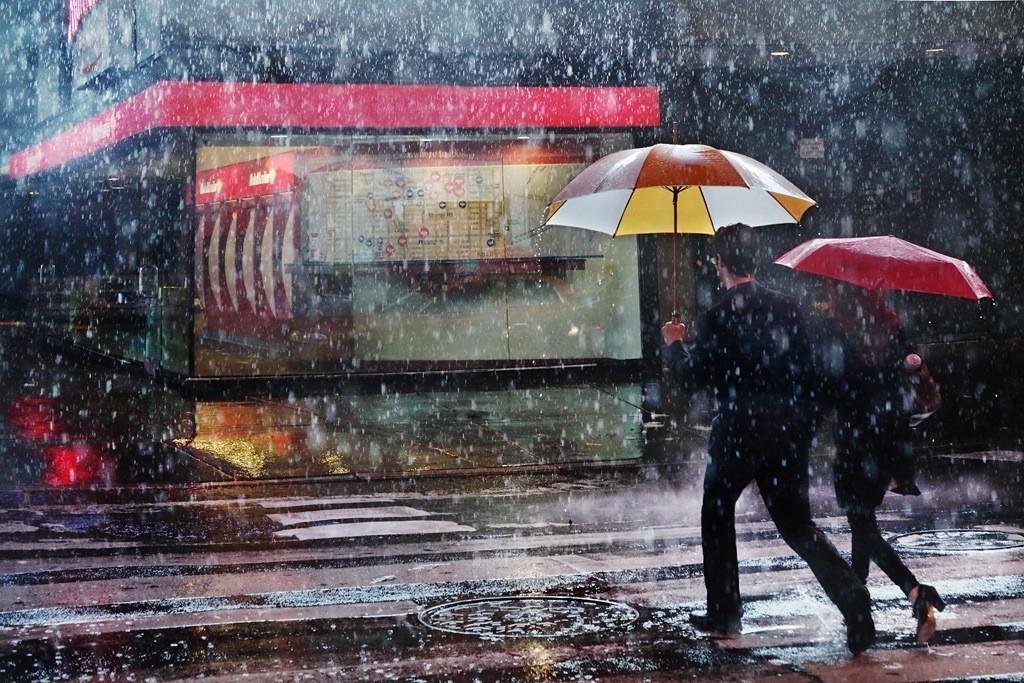 SoundofRain12 Звук дождя