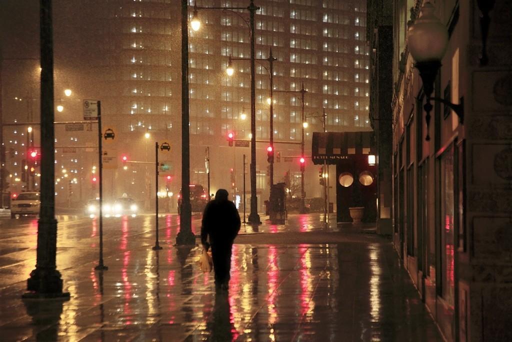 SoundofRain13 Звук дождя