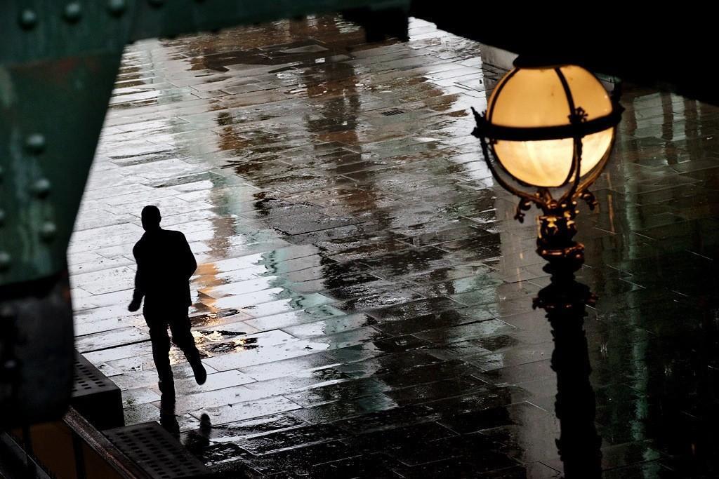 SoundofRain14 Звук дождя