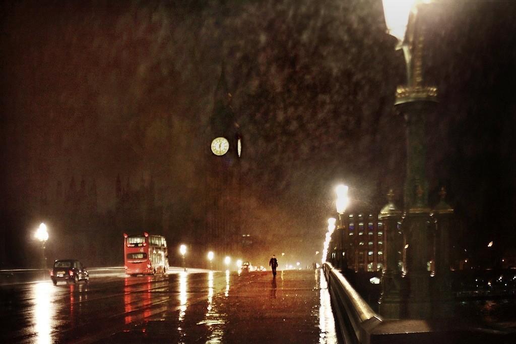 SoundofRain18 Звук дождя