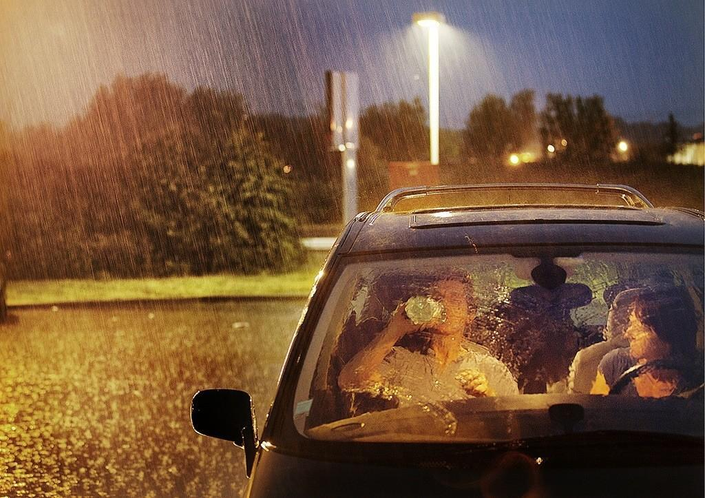 SoundofRain19 Звук дождя