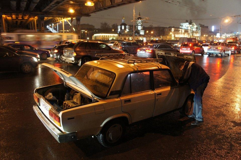 Stomahin06 Камера наблюдения: Москва глазами Игоря Стомахина