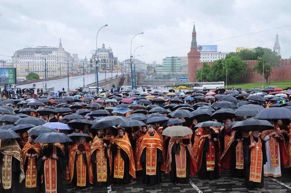 Stomahin07 Камера наблюдения: Москва глазами Игоря Стомахина