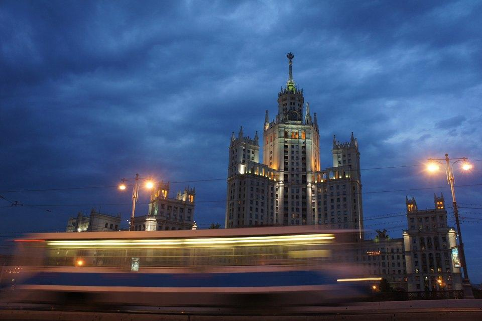 Stomahin14 Камера наблюдения: Москва глазами Игоря Стомахина
