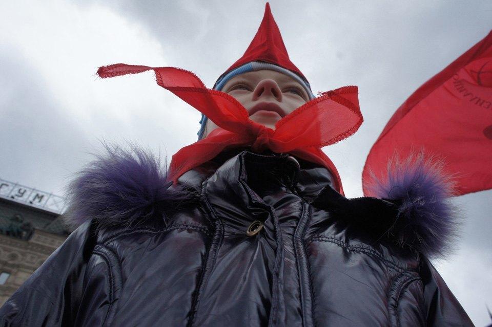 Stomahin18 Камера наблюдения: Москва глазами Игоря Стомахина