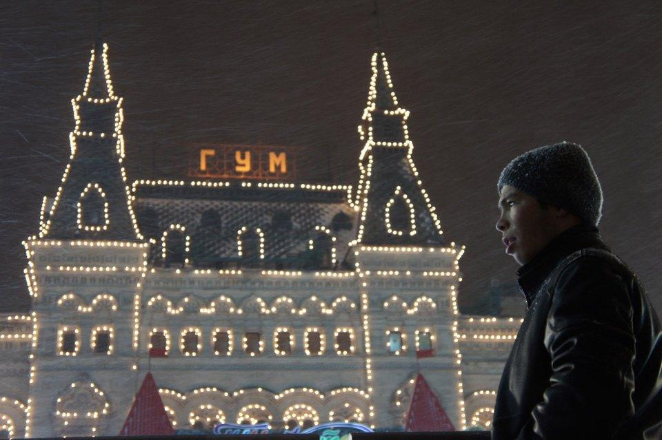 Stomahin19 Камера наблюдения: Москва глазами Игоря Стомахина