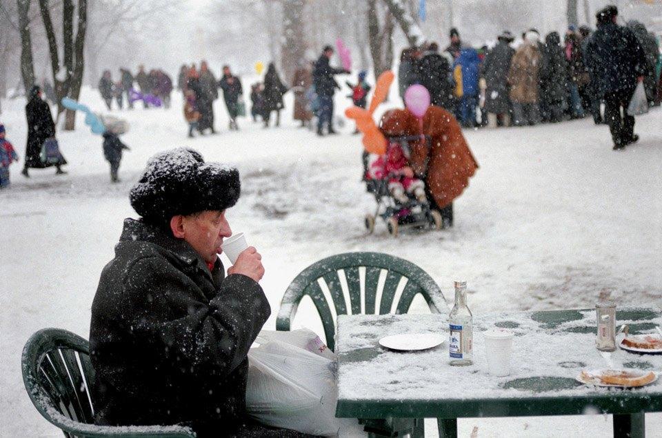 Stomahin21 Камера наблюдения: Москва глазами Игоря Стомахина