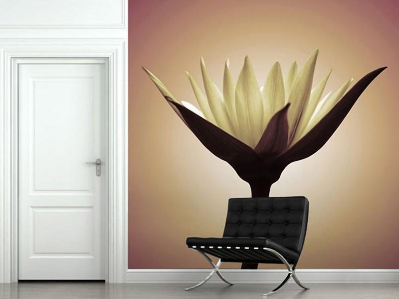 WallMurals16 Фотообои, которые освежат вашу комнату