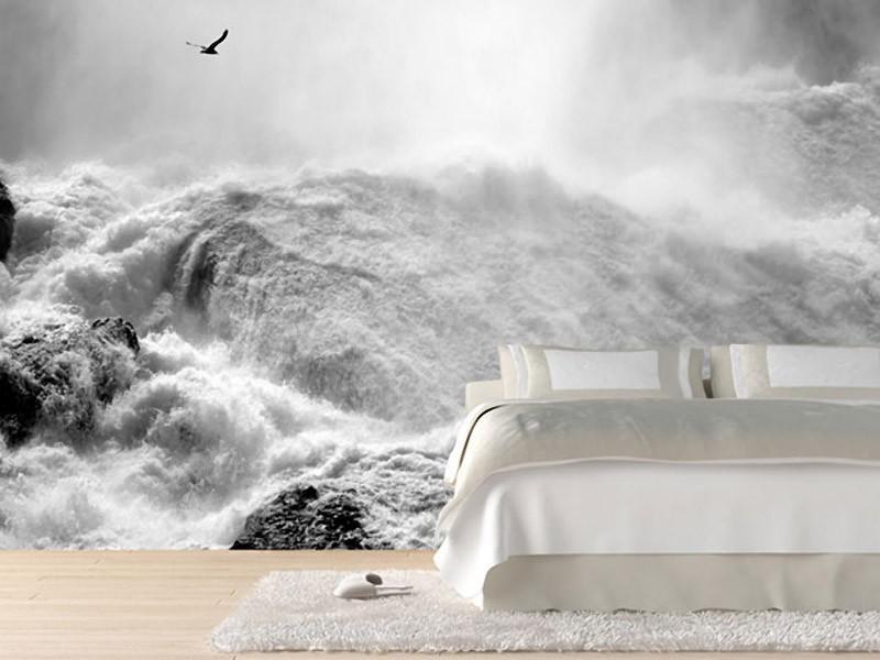 WallMurals25 Фотообои, которые освежат вашу комнату