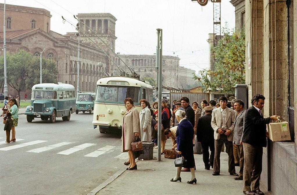 Yerevan01 Советский Ереван
