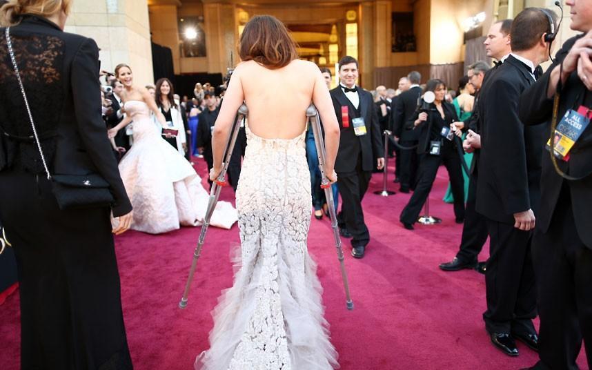 alternativeoscar14 Альтернативный взгляд на церемонию Оскар 2013