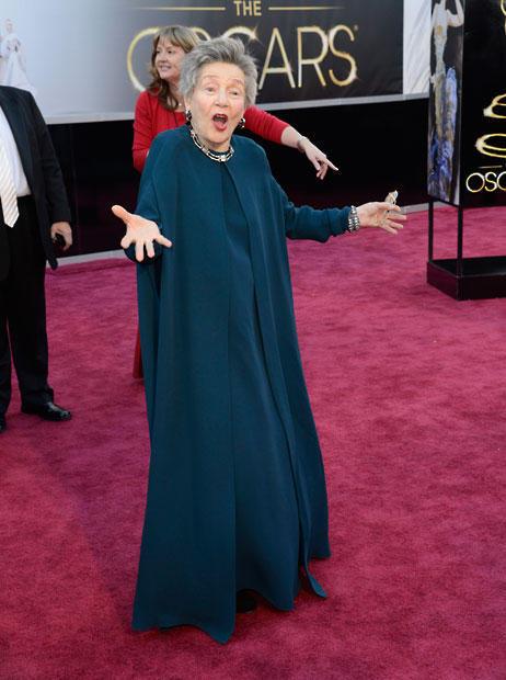 alternativeoscar17 Альтернативный взгляд на церемонию Оскар 2013